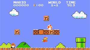 Cara Download Game Super Mario di Android Root